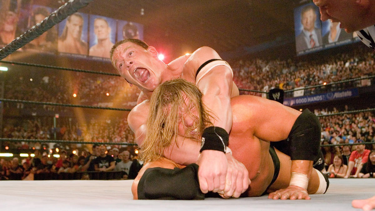 WrestleMania 22 | WWE