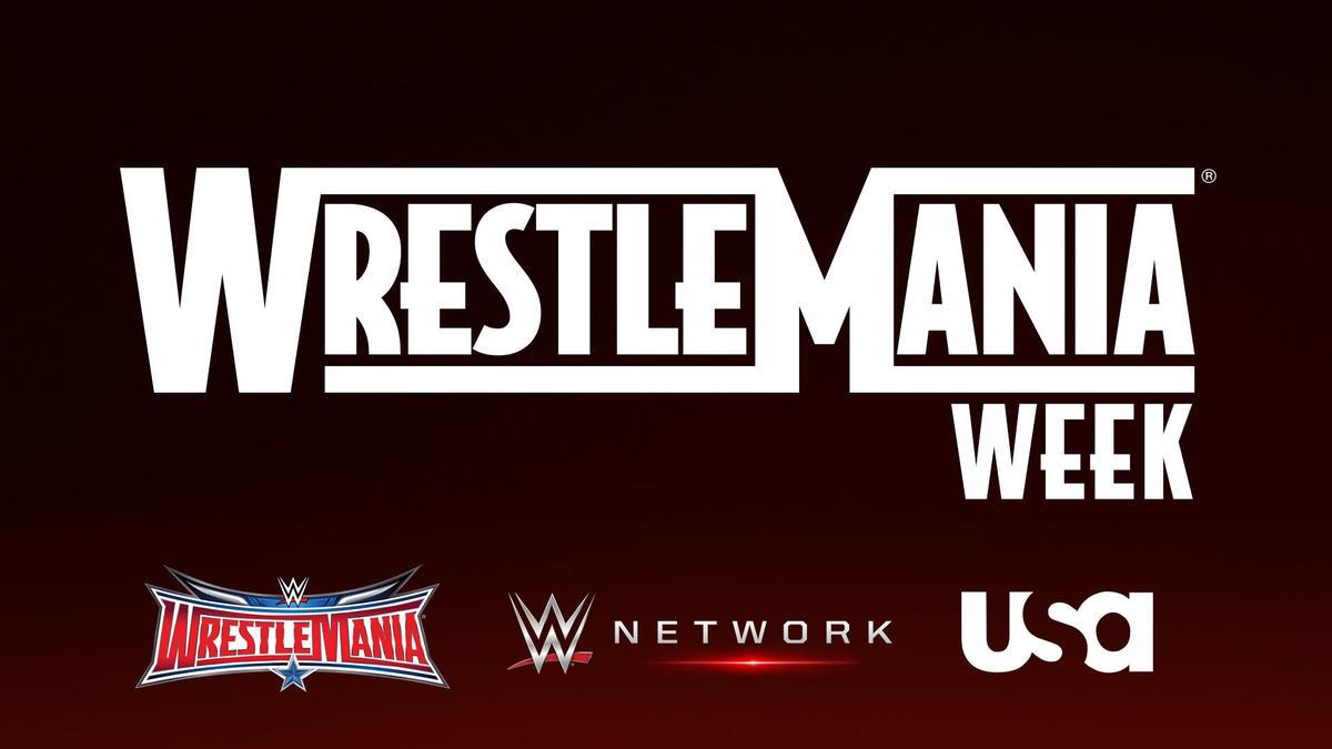 WrestleMania Week on WWE Network and USA Network | WWE