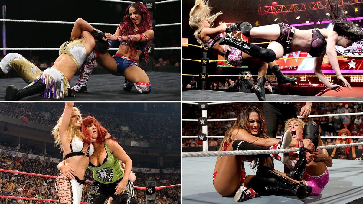 Divas match foto 70