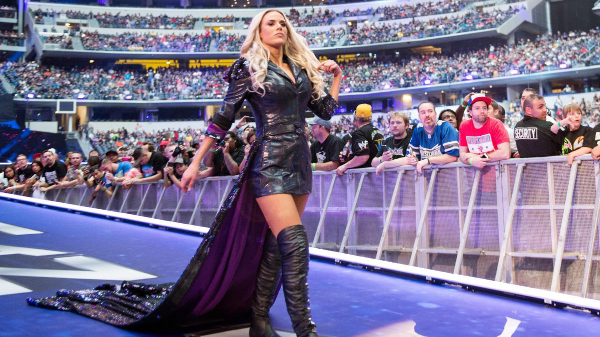Power Ranking The Top Wrestlers In Wwe S Women S Division