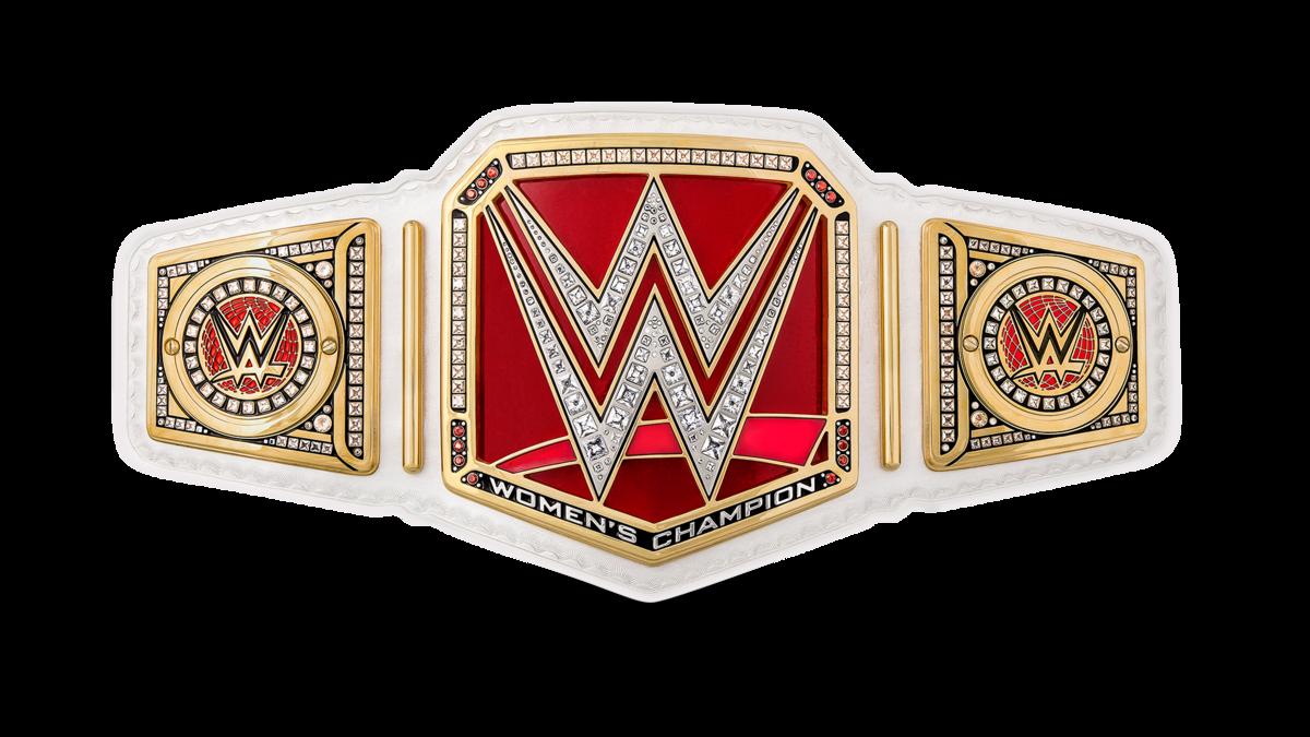 Raw Women's Championship   WWE