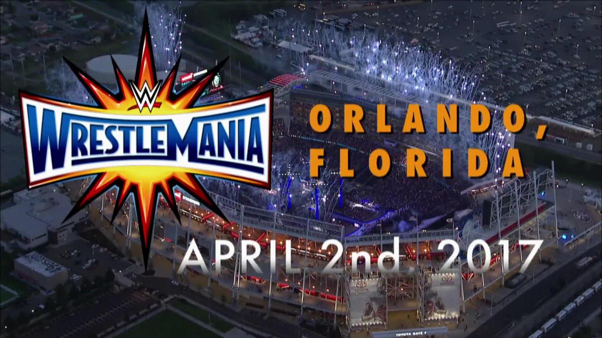 WrestleMania será transmitido ao vivo pela primeira vez na China
