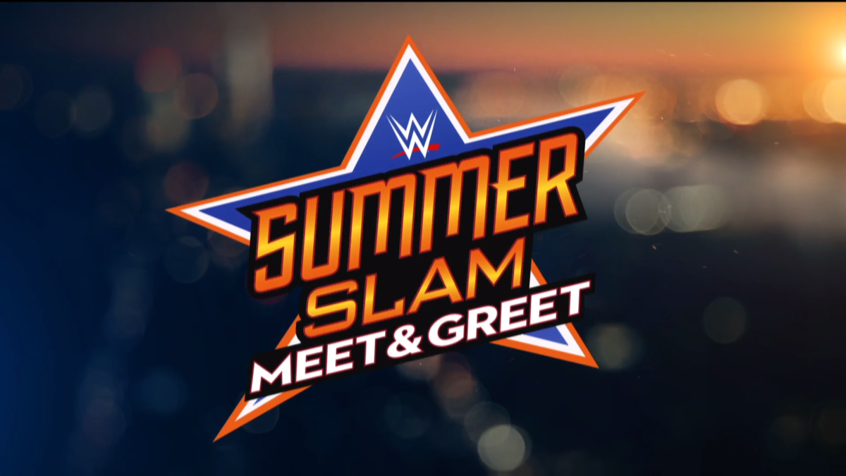 wwe wrestlemania 2016 meet and greet