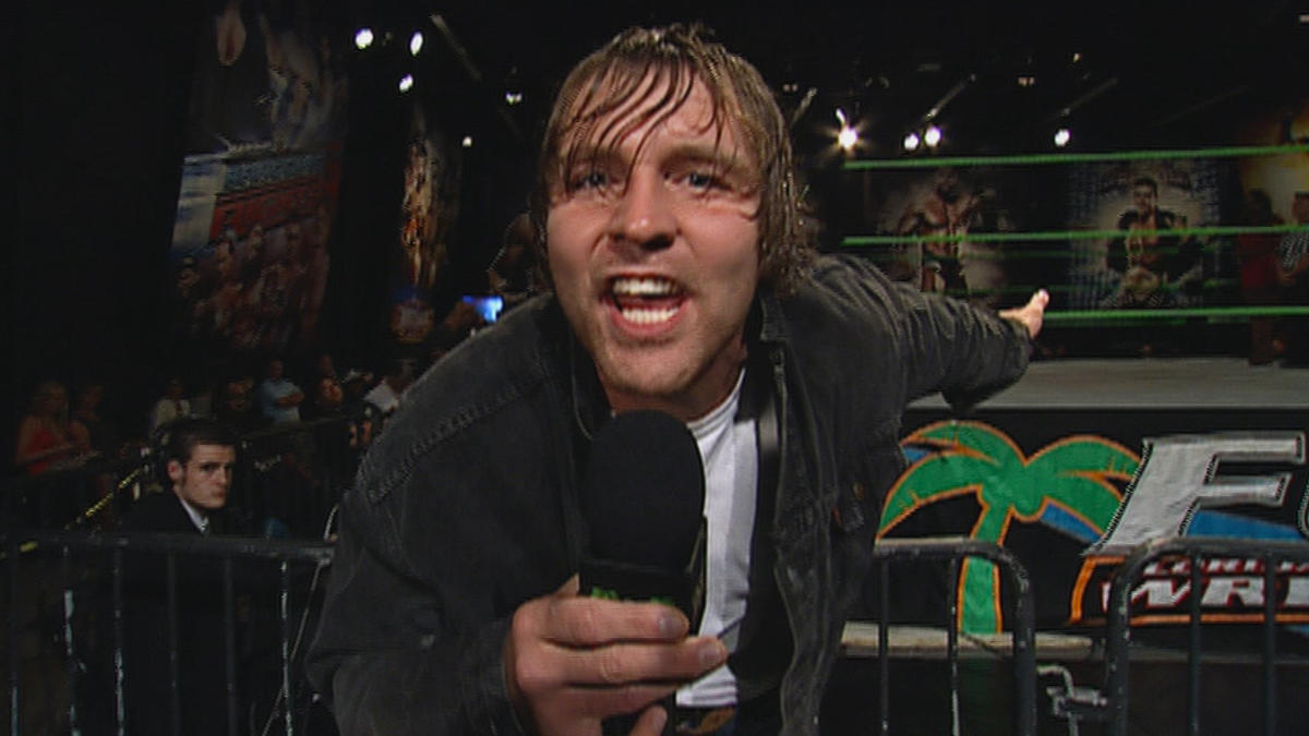 ambrose latino personals Colby daniel lopez (born may 28, 1986) is an american professional wrestler and actor currently signed to wwe under the ring name seth rollinshe performs on the raw brand and is the current intercontinental champion in his second reign.