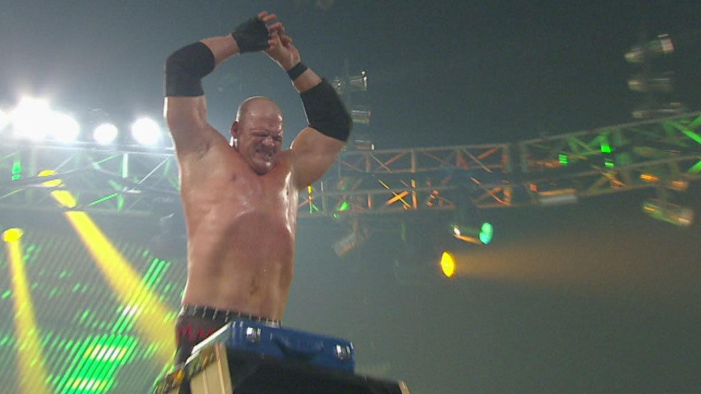 Top 5 Money In The Bank Ladder Match Performers In WWE History 1