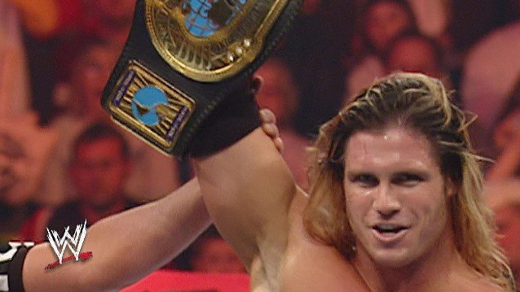 Resultado de imagem para john morrison intercontinental champion raw november