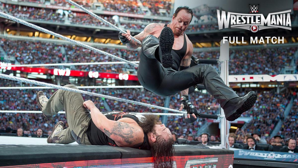 The Undertaker: Bray Wyatt Teases One Final Showdown With WWE Legend 113