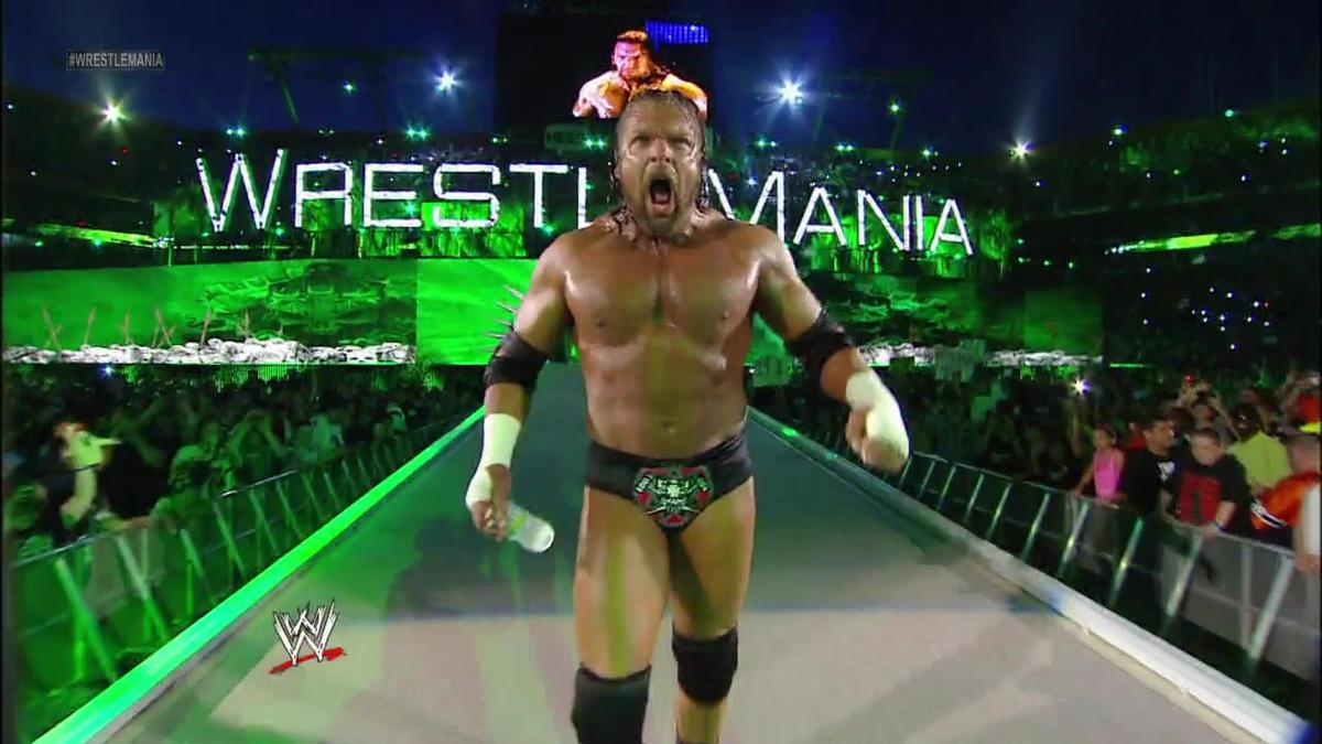 Stat: Wrestlemania 37 To Break A 31-One Year Long Streak In WWE History 2