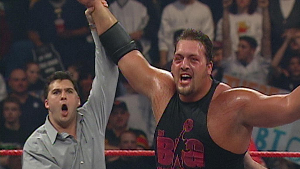 The Rock vs. Big Show: No Way Out, February 27, 2000 | WWE