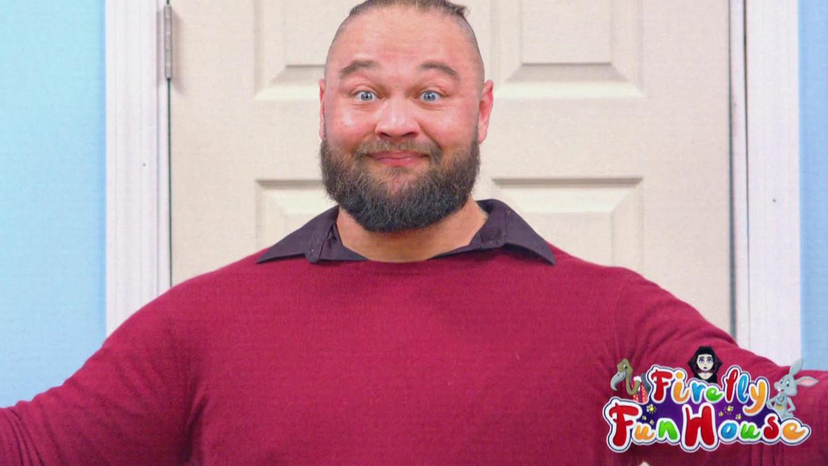 "The ""Firefly Fun House"" is open   WWE"