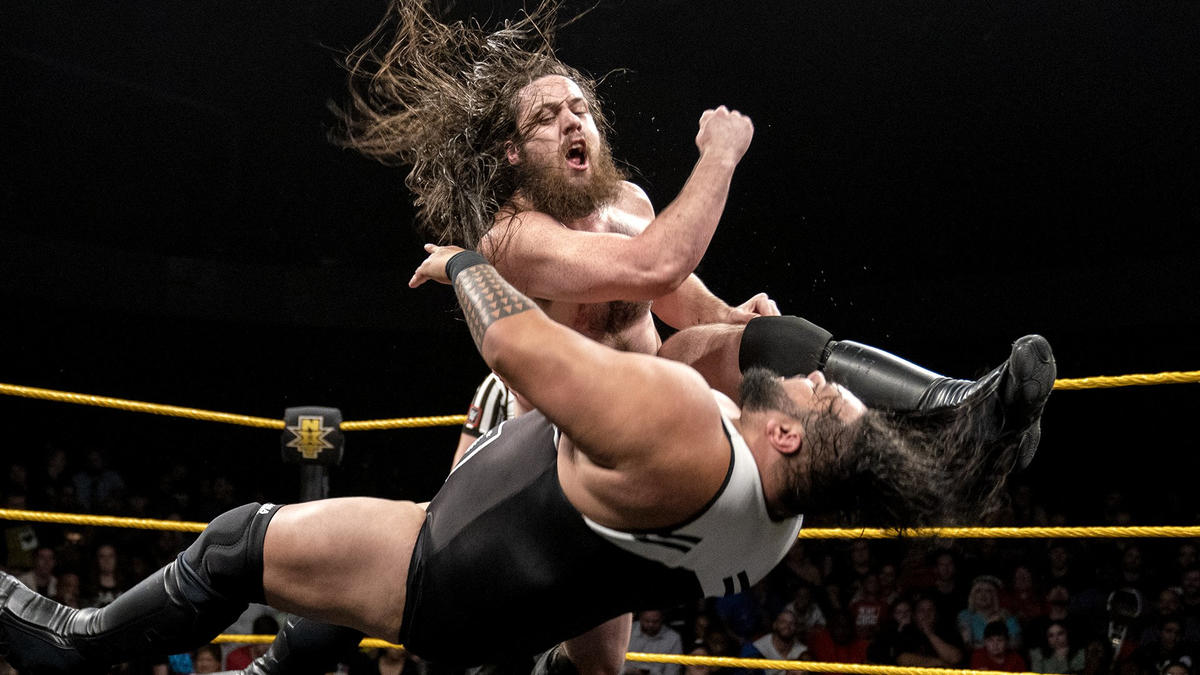 Image result for cameron grimes nxt