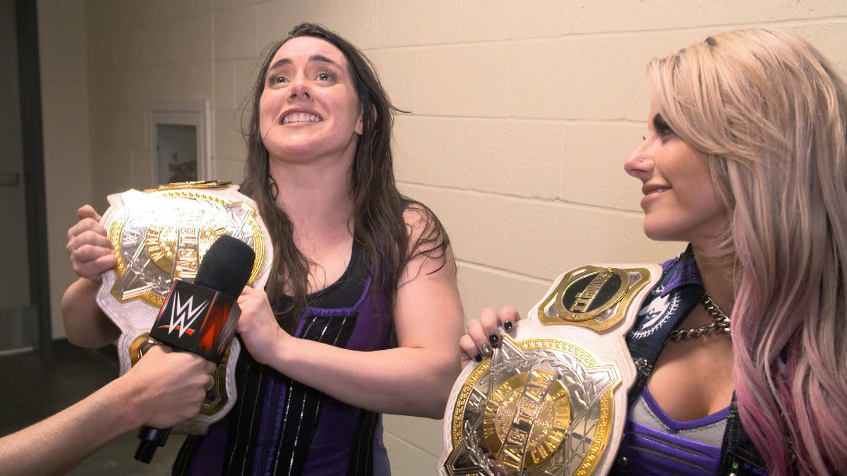 Resultado de imagen para alexa bliss WWE