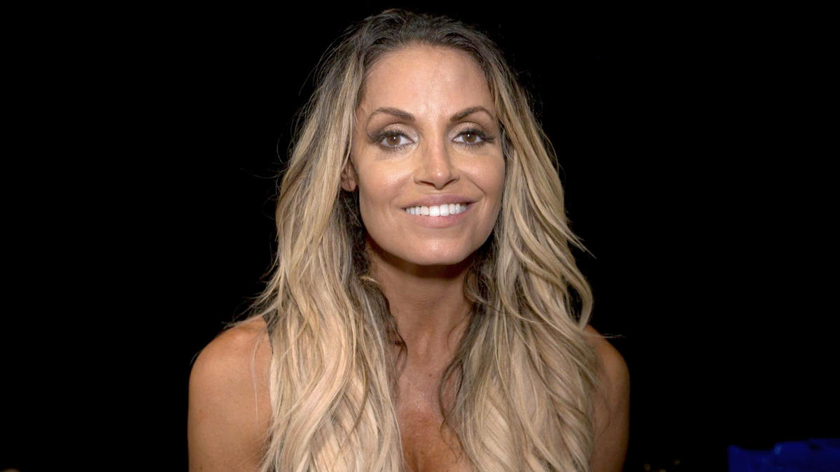 Trish Stratus' Bittersweet Farewell Match: WWE Network