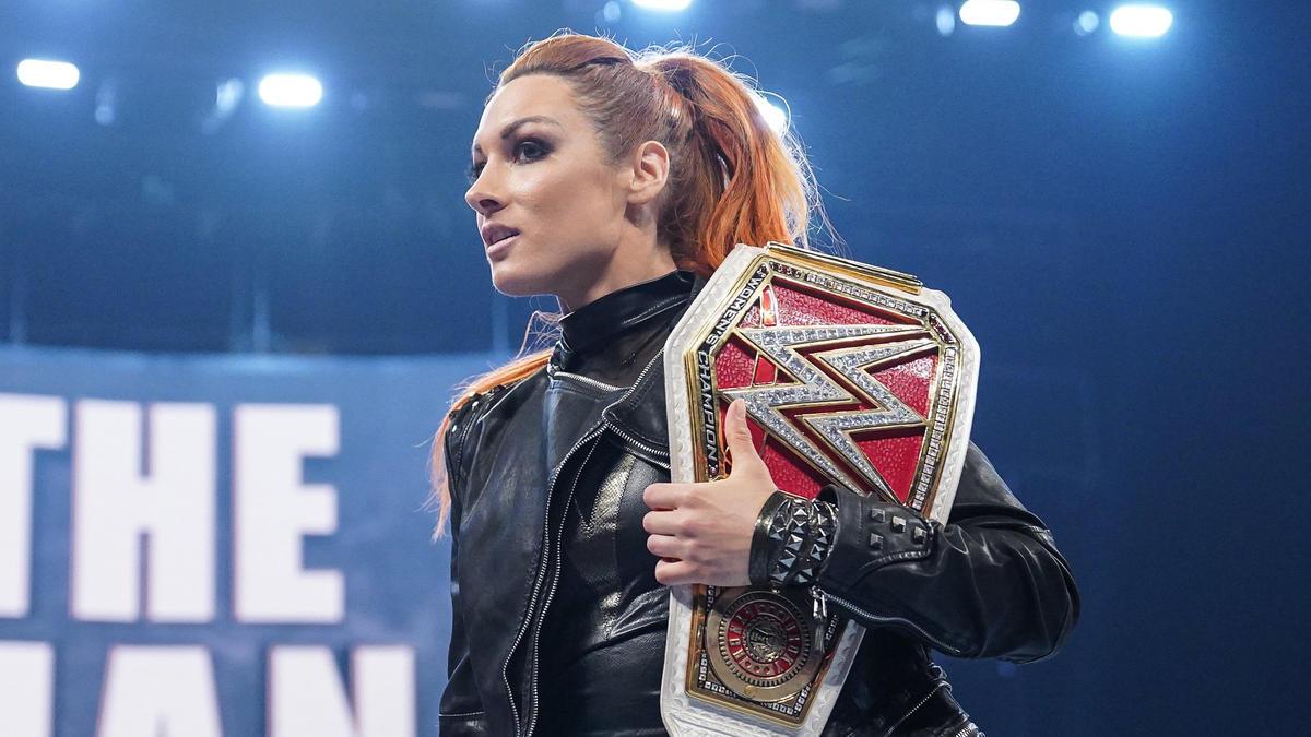 Becky Lynch Reportedly Set For Sooner WWE Return? 1