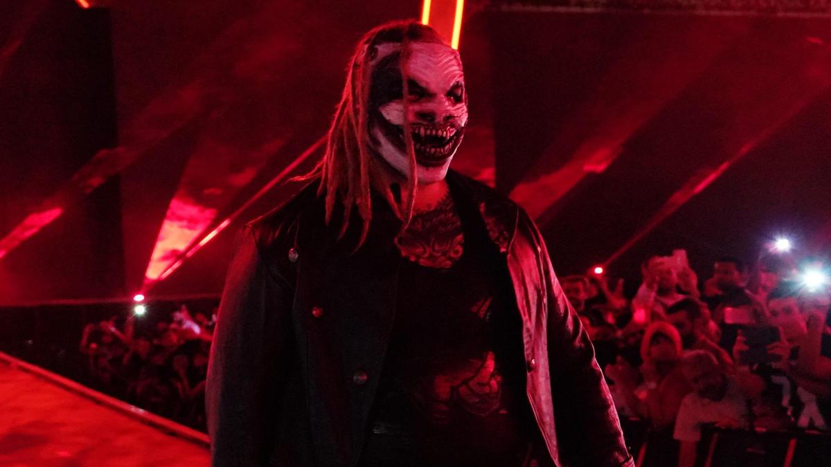"The Best of Wrestling: ""The Fiend"" Bray Wyatt poderá defender o ..."