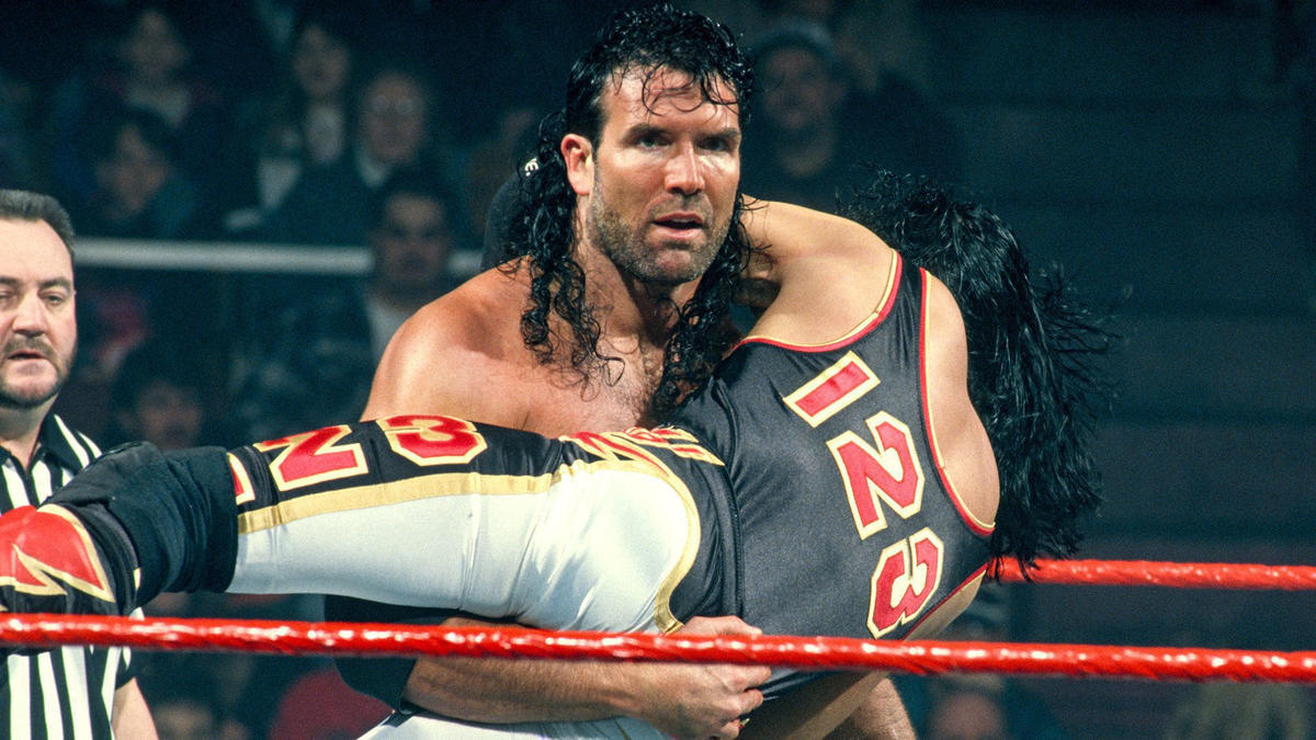 Razor Ramon vs. 1-2-3 Kid - Crybaby Match: WWE In Your House 6 (Full Match)  | WWE