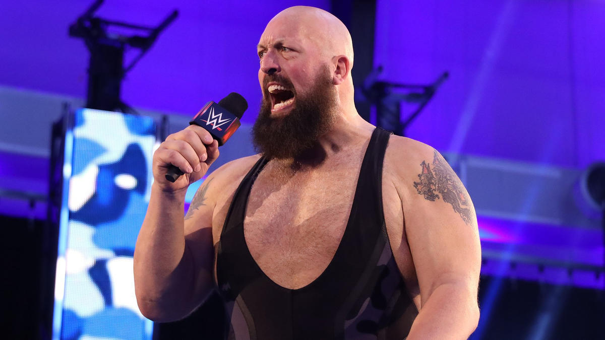 Big Show Salary: Earning Details Of WWE's Largest Athlete 2