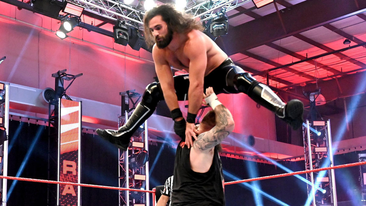Seth Rollins Salary: How Much WWE's Architect Earns, Per Annum 2