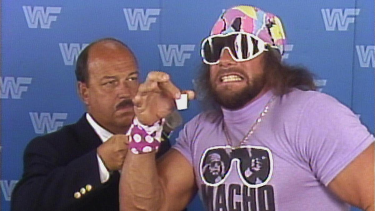 macho man funciona