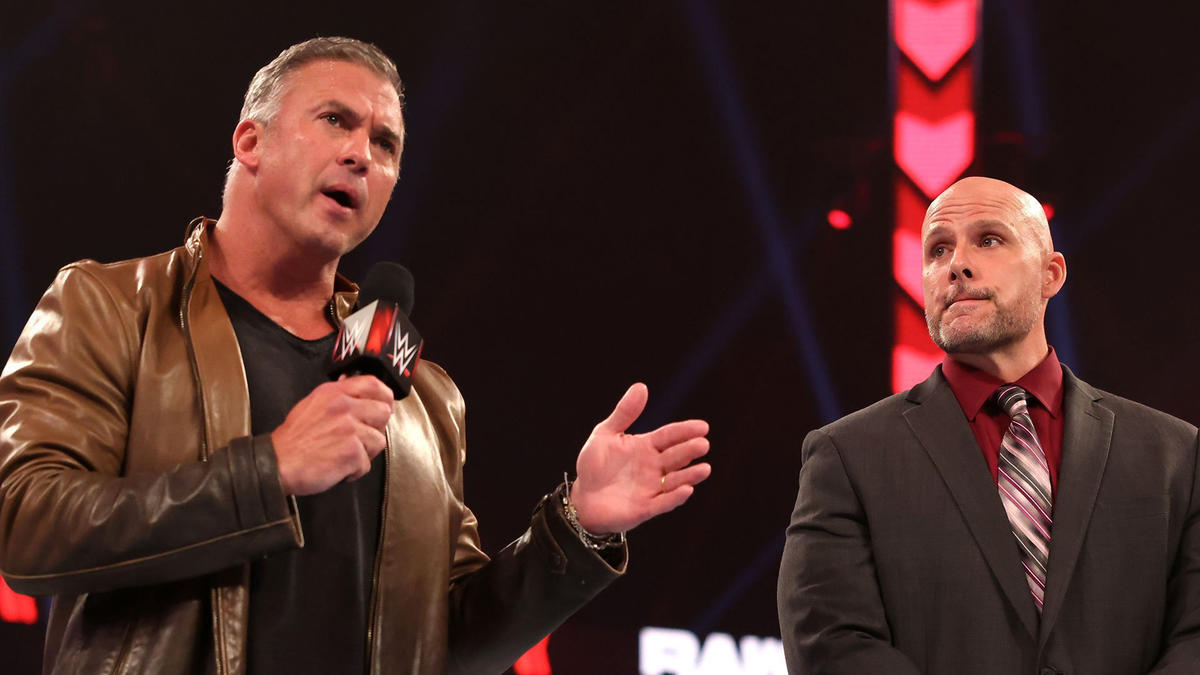 Revealed: Shane McMahon's Salary In WWE For 2020-21 Financial Year 20