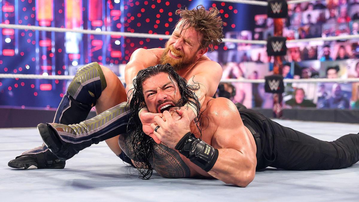 Daniel Bryan's WWE Career Reportedly Over Last Week 1