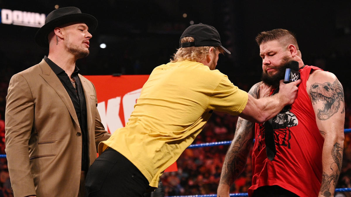 Super Smackdown: WWE Cancels A Number Of Segments Featuring Top Superstars 16