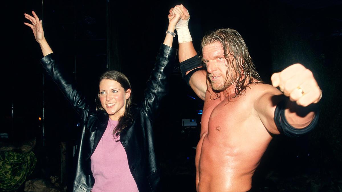 Stephanie McMahons family disputes WWE