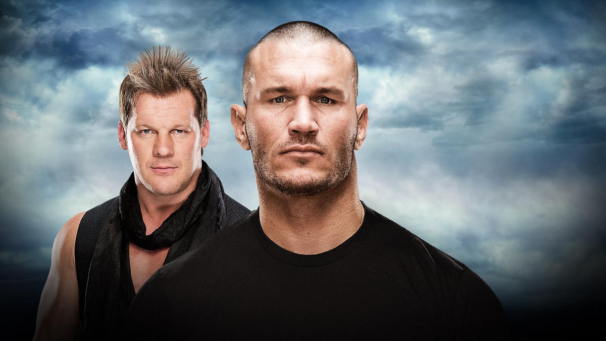 WWE BATTLEGROUND - JULY 24 - WASHINGTON, DC 20160711_Battleground_RandyOrton_jericho--6b2b491508bcb5abd65659c06aced357