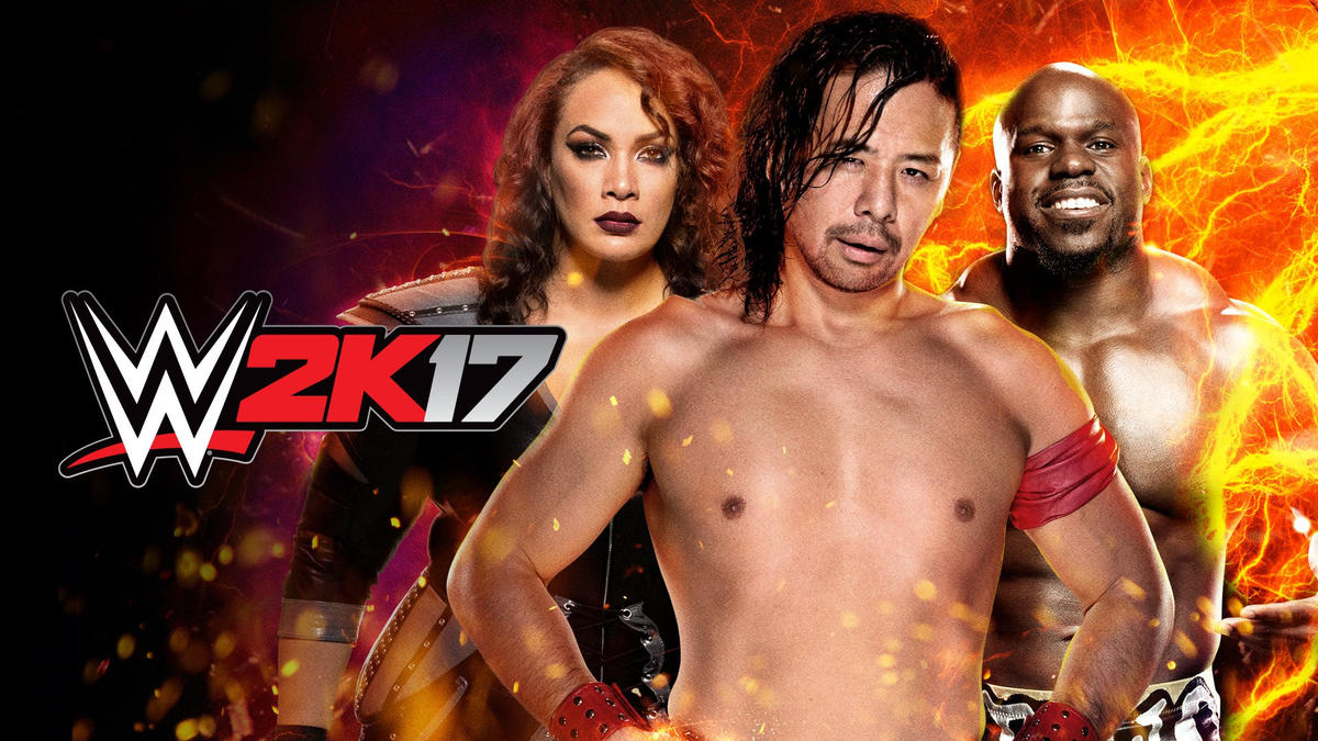 wwe2k17 free download for ppsspp
