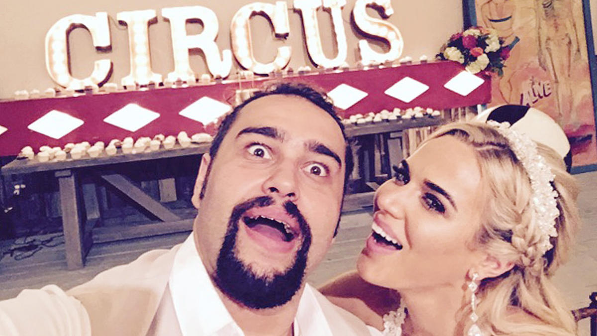 Which WWE wedding would you most liked to have attended? | WWE