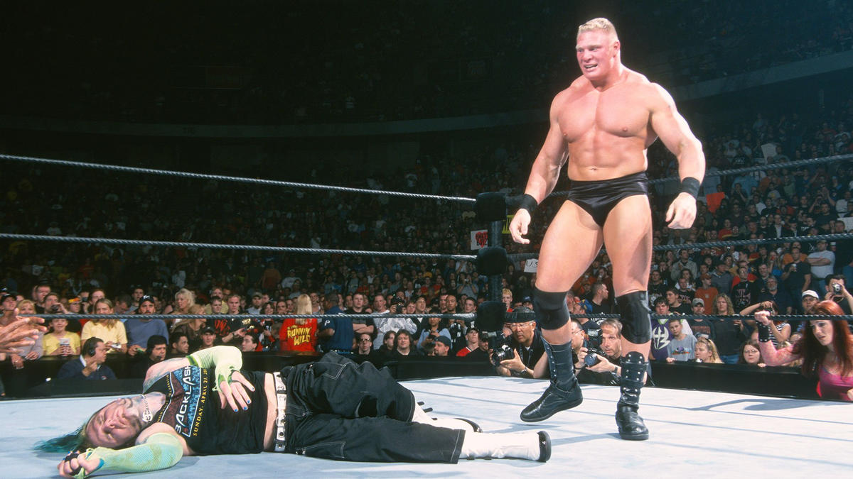 The 15 best WWE Backlash Matches | WWE