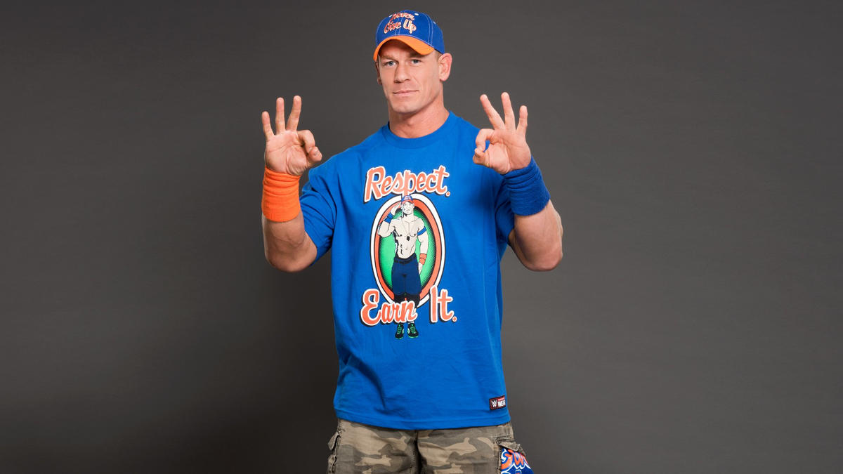 Image result for John Cena 2017