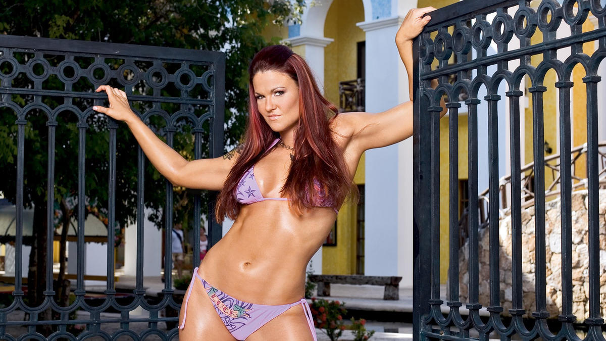 WWE Legend Lita To Feature In A New Horror Movie 1
