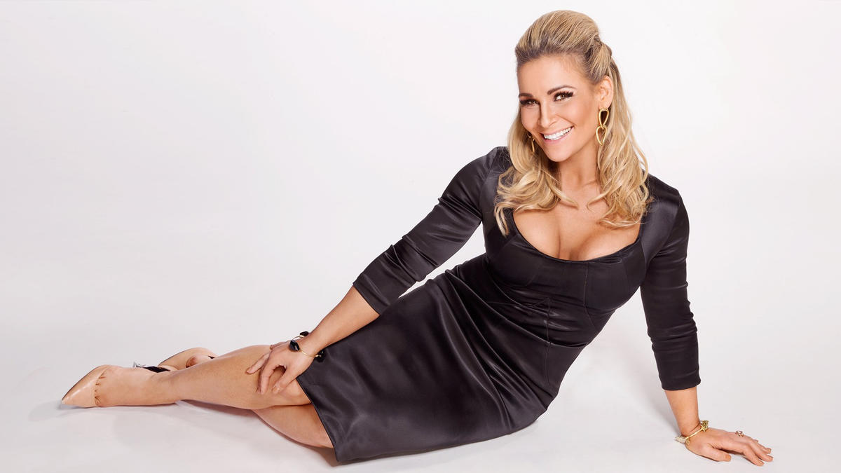You Natalya neidhart nude pics uncensored really. And