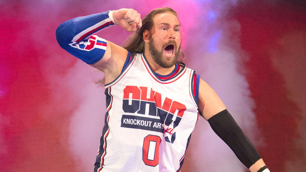 Image result for Kassius Ohno""