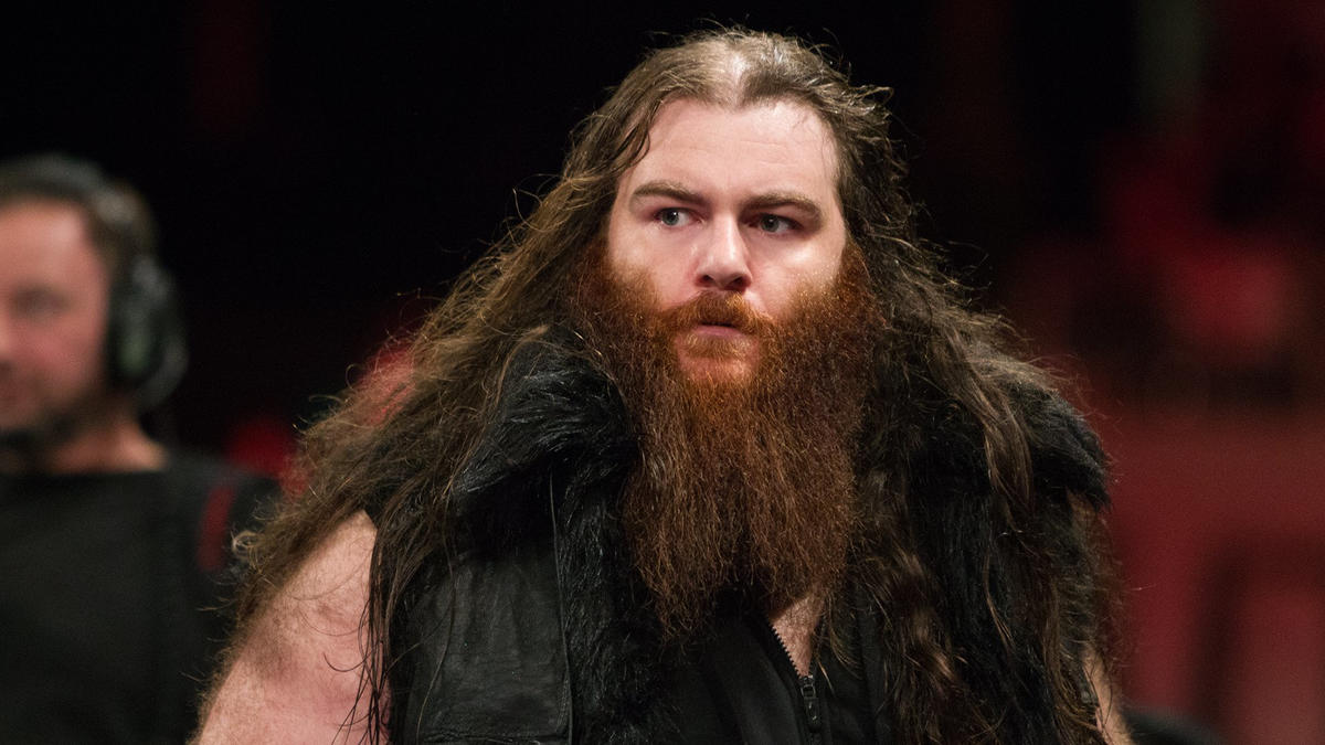 Killian Dain | WWE