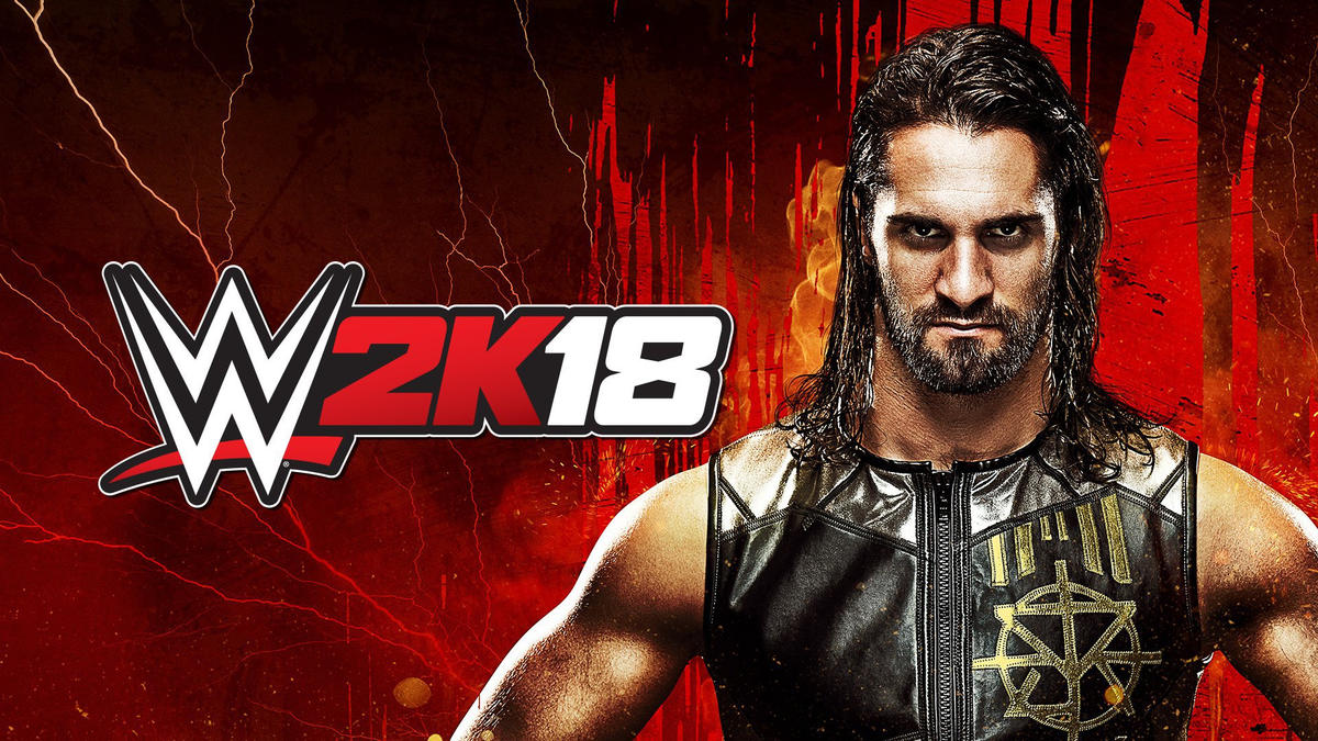 WWE 2K18 | WWE