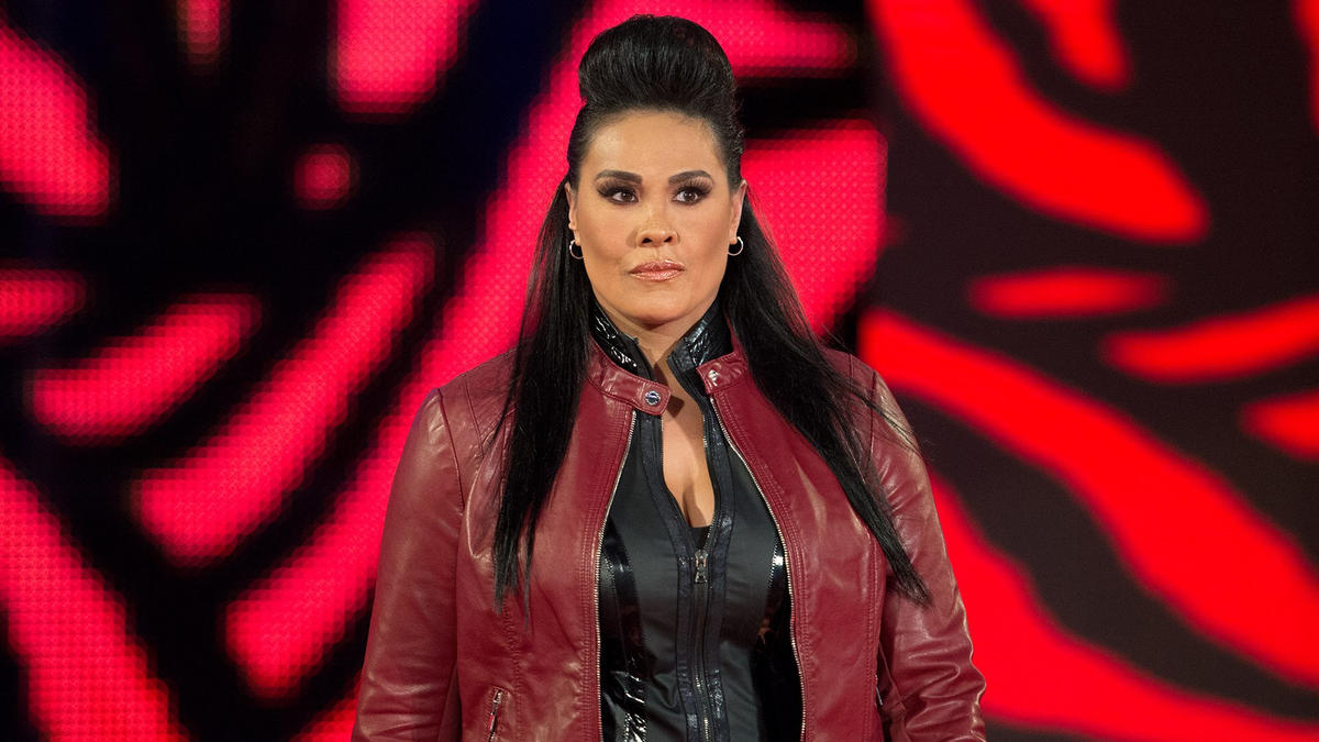 Image result for wwe tamina