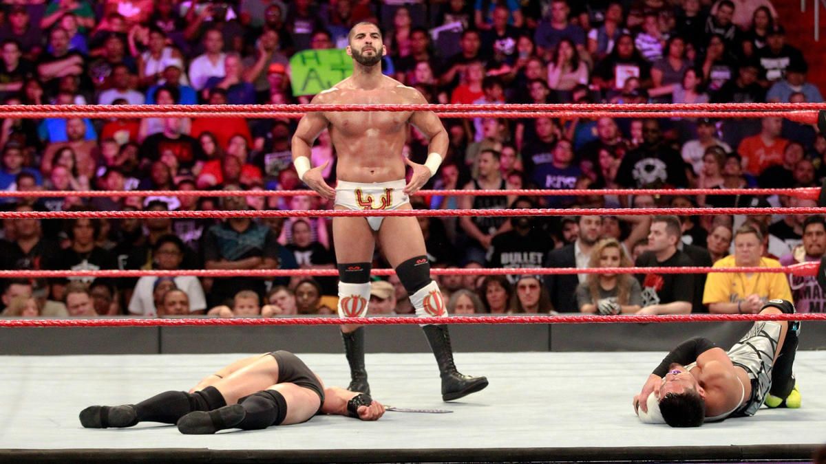 Is Daivari ready for the