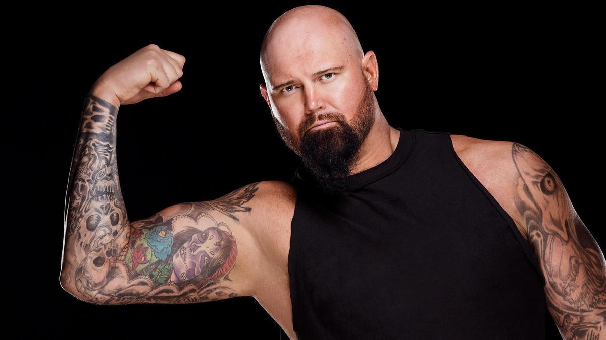 About Deb >> Superstar Ink: photos | WWE