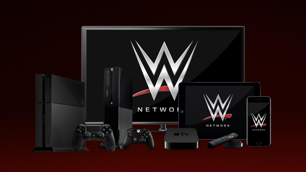 Watch WWE Network 24/7 on all these devices | WWE