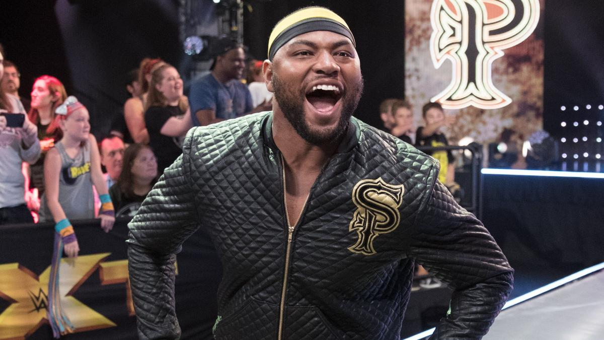Image result for angelo dawkins nxt
