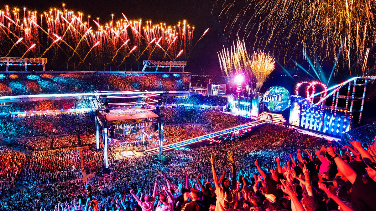 WrestleMania generates record $181 million for Orlando region