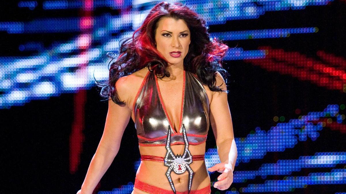 30 captivating photos of Victoria   WWE