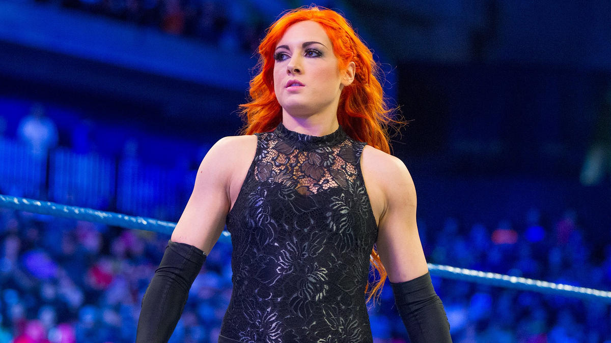 Becky Lynch Wants To Play Disney Channel S Kim Possible In