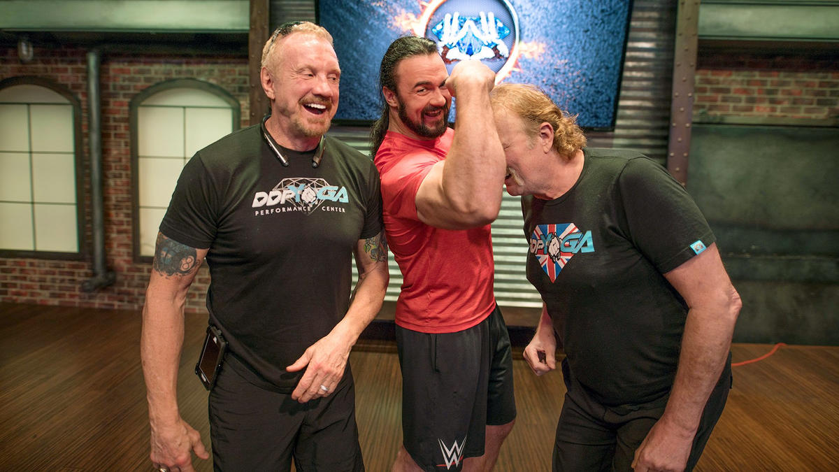 what is ddp yoga