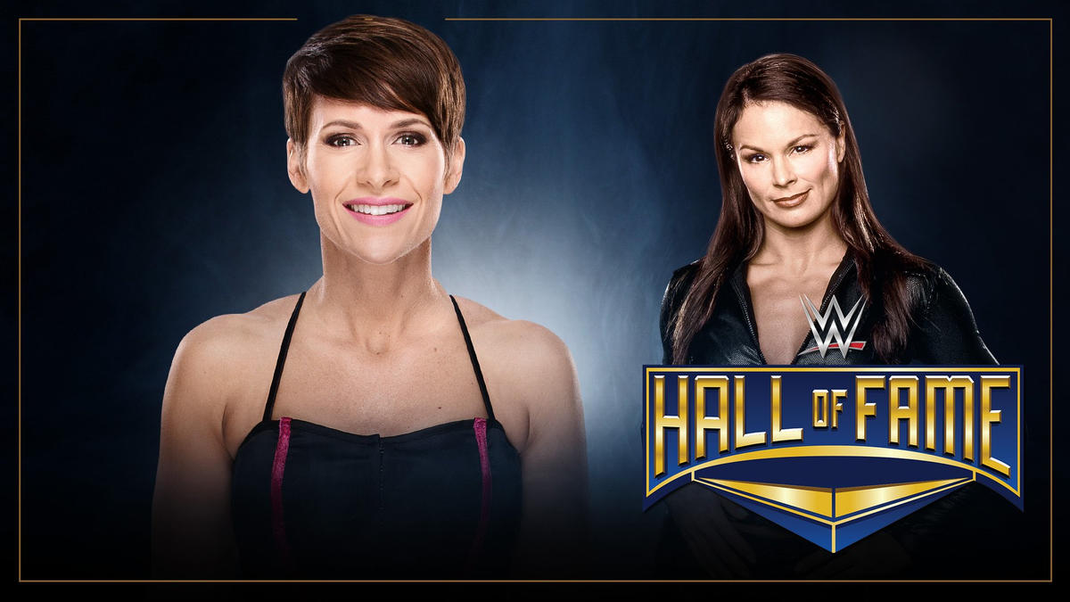 a64e1baaf9781 Molly Holly to induct Ivory into the WWE Hall of Fame