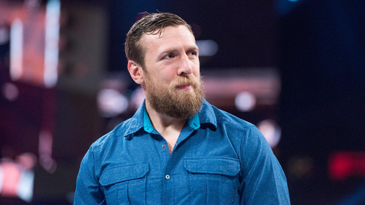 Daniel Bryan medically cleared to return to in-ring action