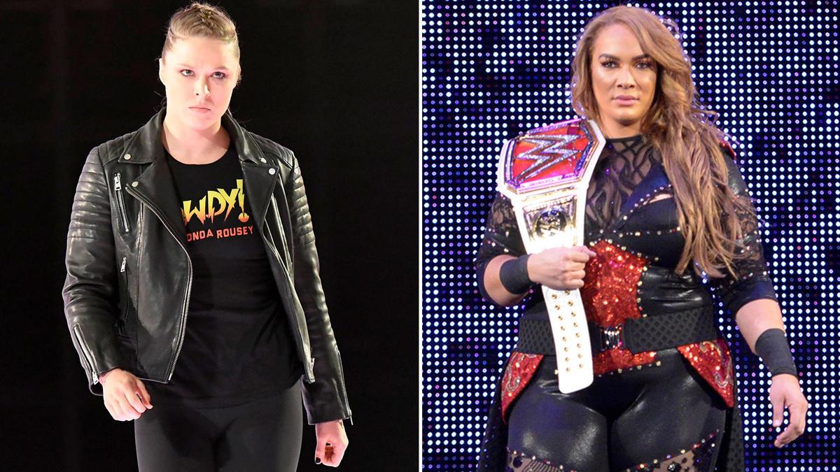 Latest On WWE SummerSlam, Is Nia Jax Considered Dangerous