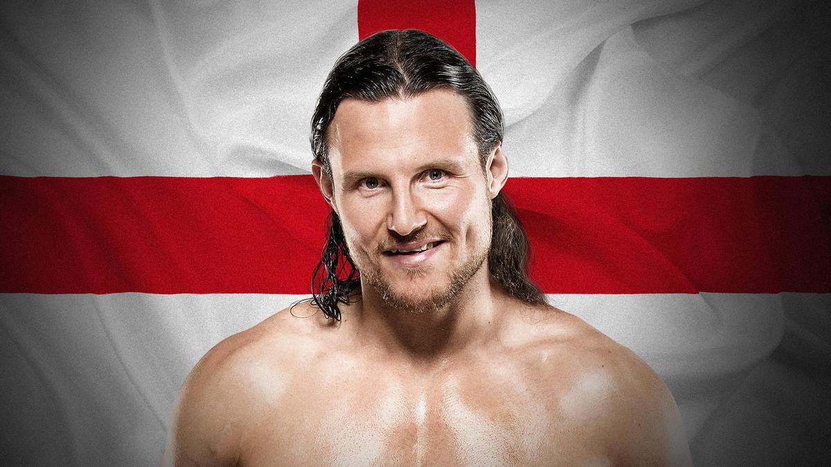 Joseph Conners | WWE